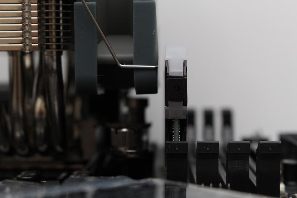 索摩樂Thermalright TR-TA 120 EX塔型散熱器-小塔能耐不容小覷8907