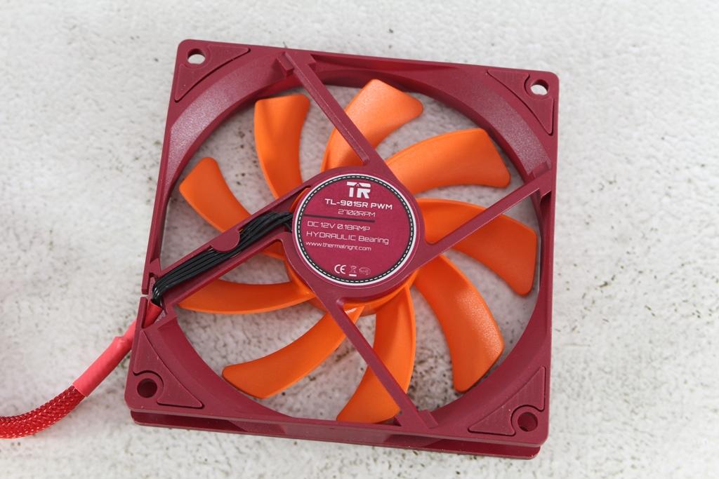 索摩樂Thermalright AXP-90i FULL/AXP-90R FULL下吹式全銅散熱器-ITX...9075