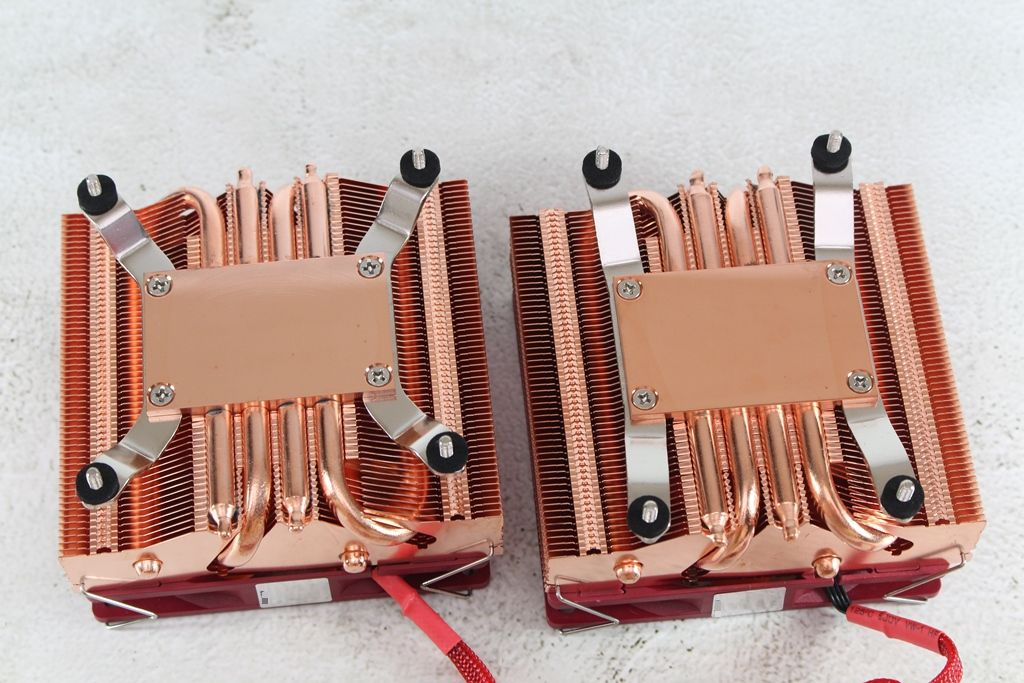 索摩樂Thermalright AXP-90i FULL/AXP-90R FULL下吹式全銅散熱器-ITX...6480