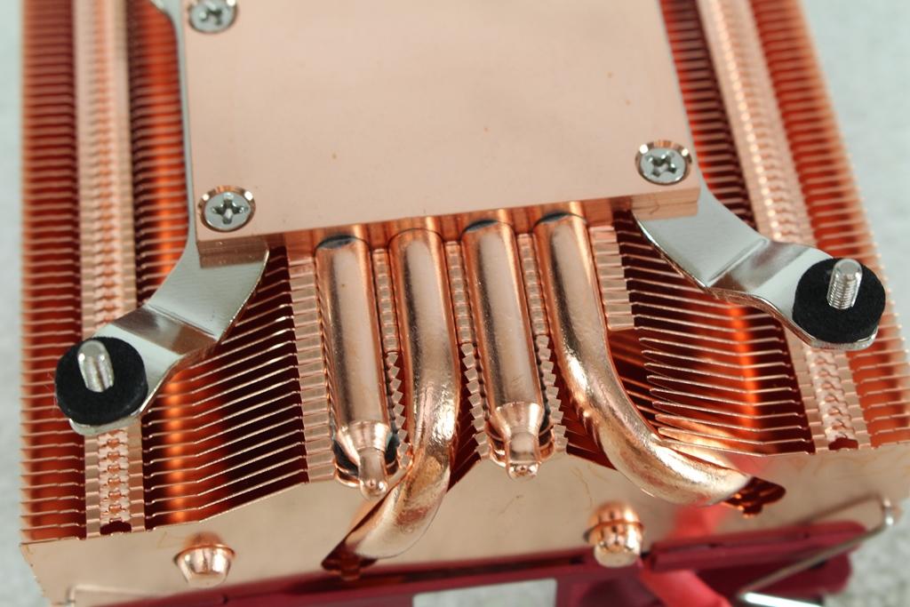 索摩樂Thermalright AXP-90i FULL/AXP-90R FULL下吹式全銅散熱器-ITX...6429