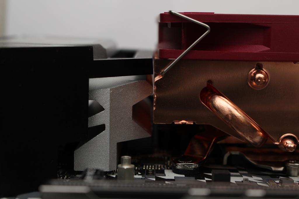 索摩樂Thermalright AXP-90i FULL/AXP-90R FULL下吹式全銅散熱器-ITX...5981