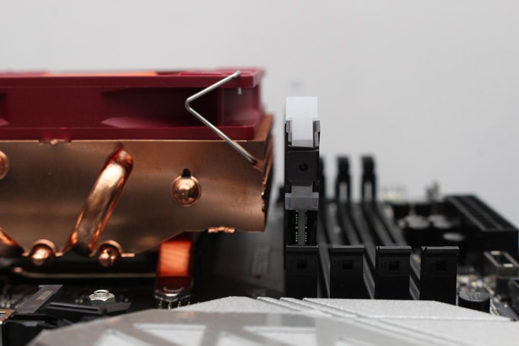 索摩樂Thermalright AXP-90i FULL/AXP-90R FULL下吹式全銅散熱器-ITX...9936