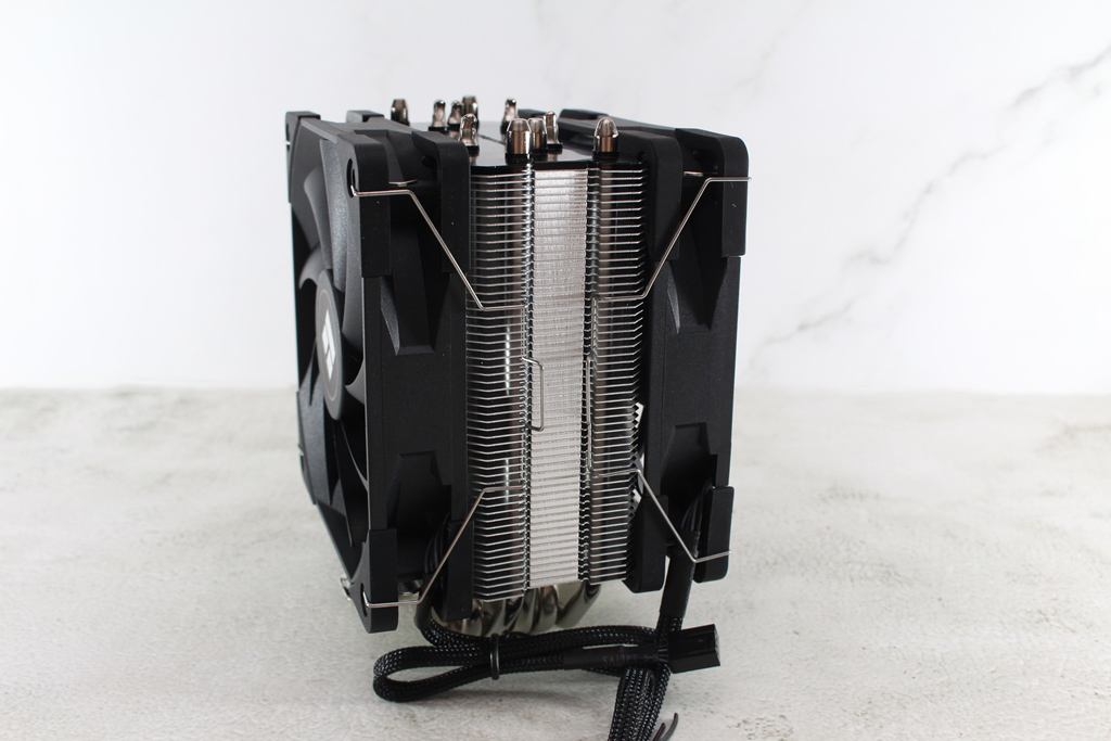 索摩樂Thermalright Assassin King 120 Plus & ARGB塔型散熱器-雙風扇...1243