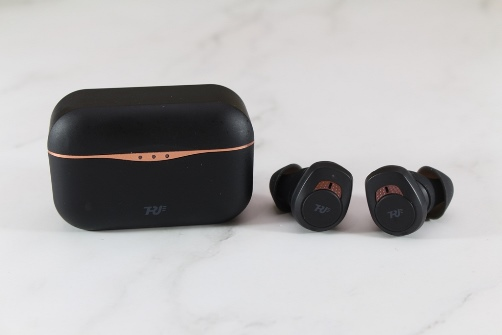 TruEgos Super 2NC ANC+VNC雙工抗噪真無線藍牙耳機-搭載六顆麥克風與ANC降噪,全方位表現新品強勢登場
