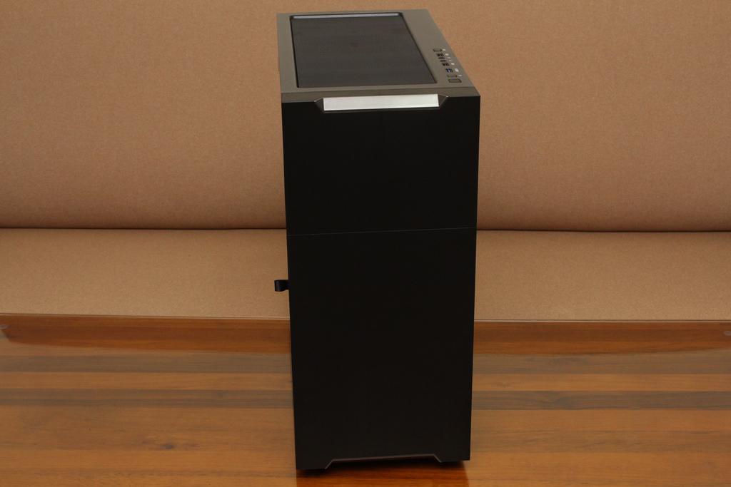 XCP XC-90鋼化玻璃透側機殼-優質散熱設計與低調內斂質感風...8497