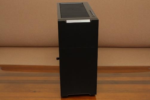 XCP XC-90鋼化玻璃透側機殼-優質散熱設計與低調內斂質感風...8637