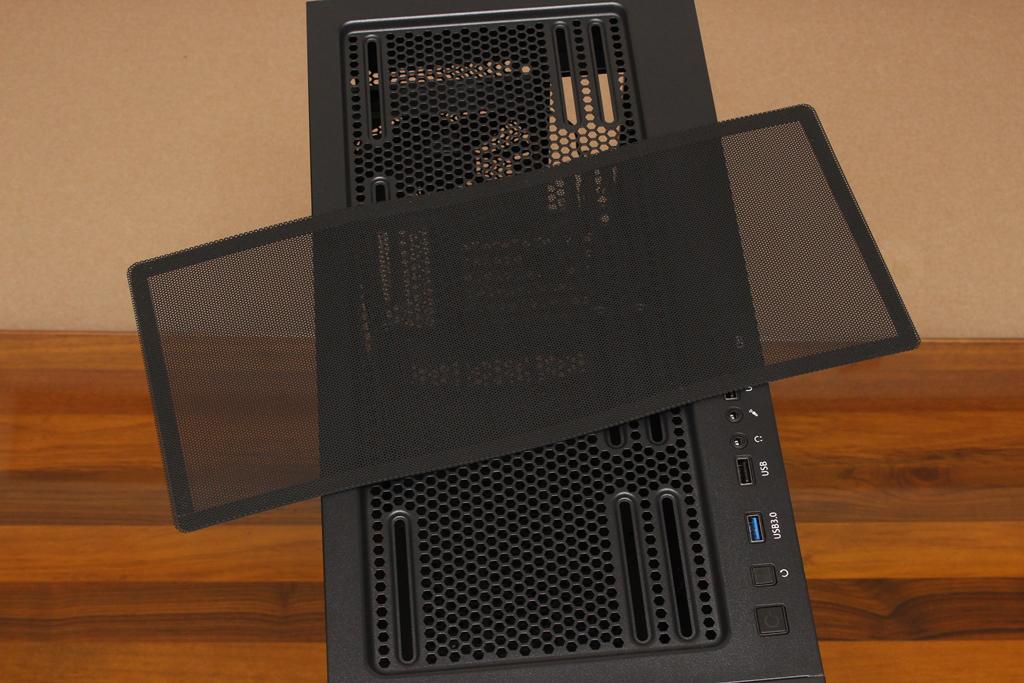XCP XC-90鋼化玻璃透側機殼-優質散熱設計與低調內斂質感風...6418