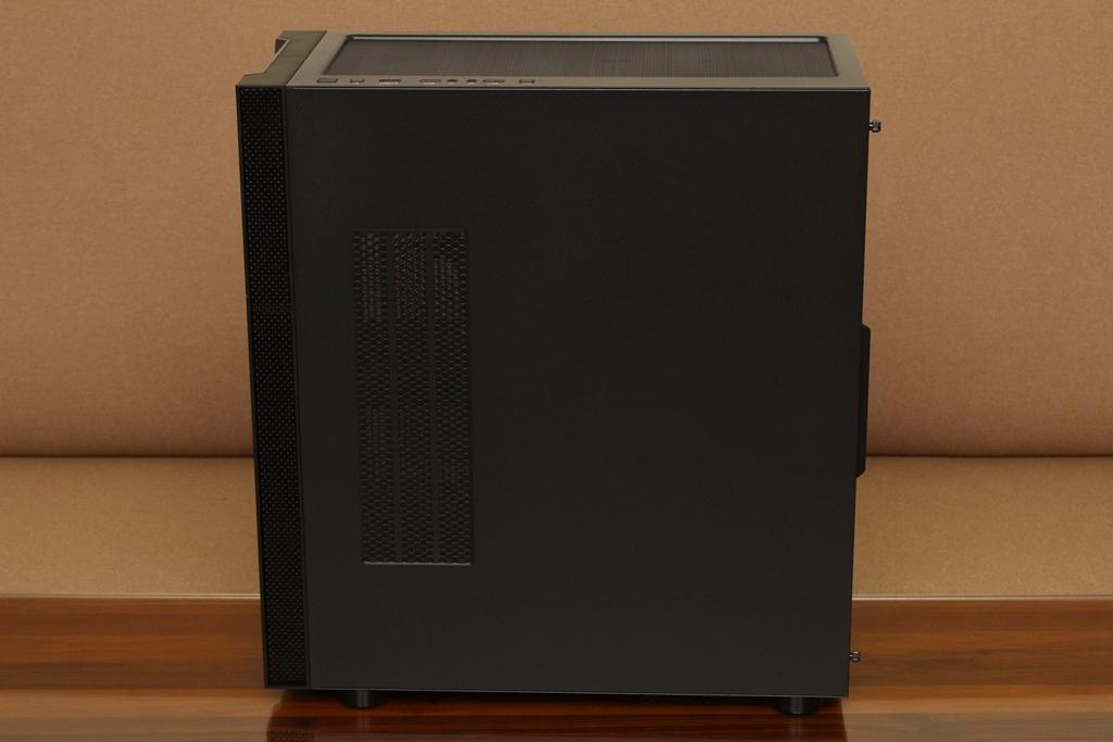 XCP XC-90鋼化玻璃透側機殼-優質散熱設計與低調內斂質感風...8796