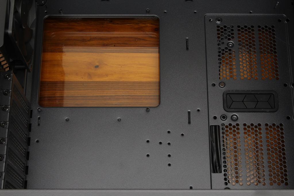 XCP XC-90鋼化玻璃透側機殼-優質散熱設計與低調內斂質感風...8118
