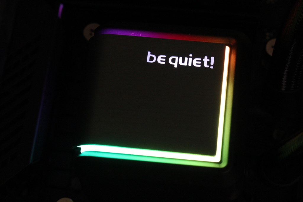 be quiet! SILENT LOOP 2 360一體式水冷散熱器-安靜是美德,質感是態度