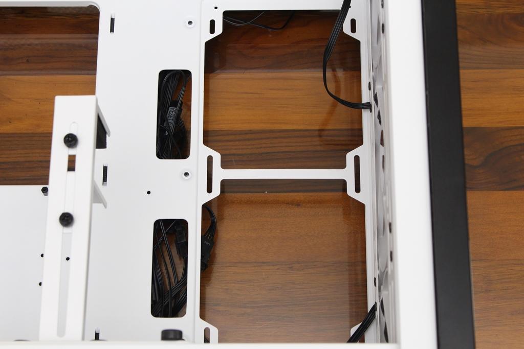 darkFlash DLX21 Mesh ATX鋼化玻璃透側機殼