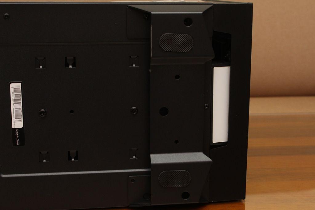 微星msi MPG QUIETUDE 100S鋼化玻璃靜音機殼-靜音、擴充、視覺...9085