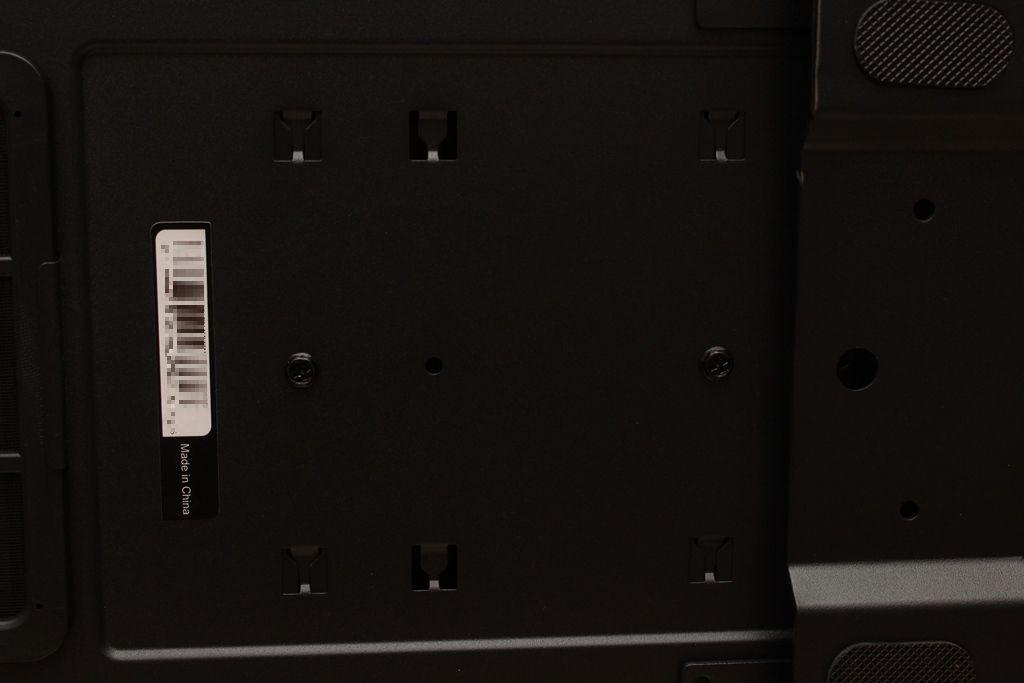 微星msi MPG QUIETUDE 100S鋼化玻璃靜音機殼-靜音、擴充、視覺...9604