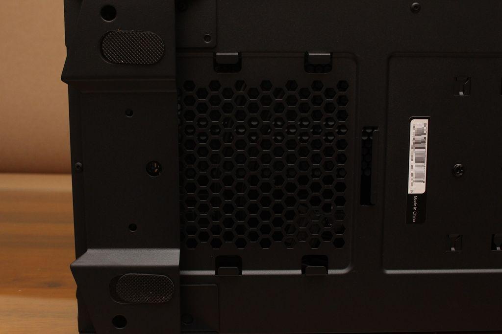 微星msi MPG QUIETUDE 100S鋼化玻璃靜音機殼-靜音、擴充、視覺...3038