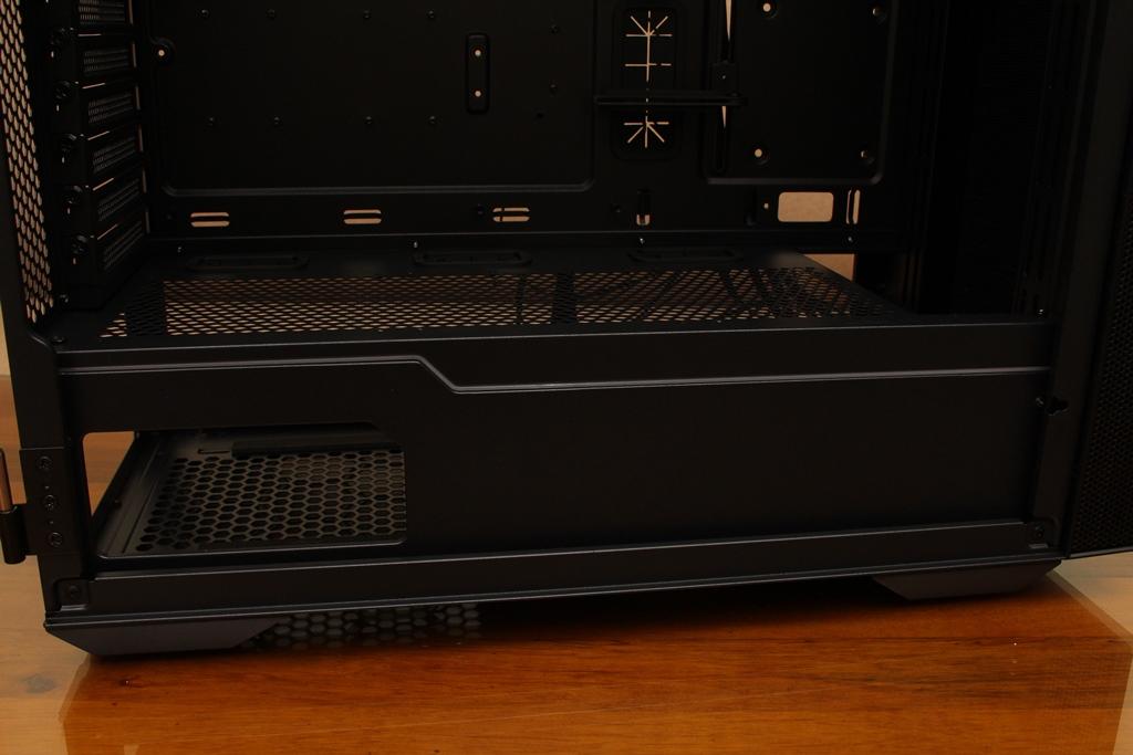 微星msi MPG QUIETUDE 100S鋼化玻璃靜音機殼-靜音、擴充、視覺...1472