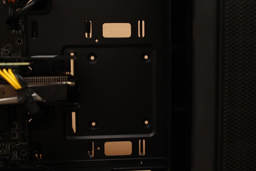 微星msi MPG QUIETUDE 100S鋼化玻璃靜音機殼-靜音、擴充、視覺...8168