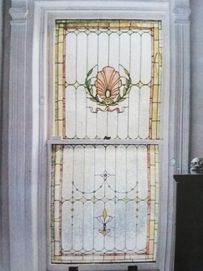 Stained Glass Custom Prints