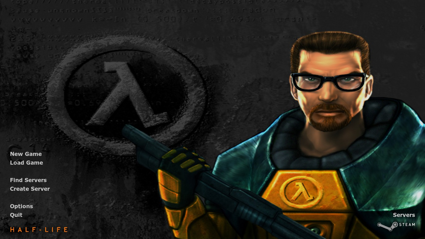 Half Life Beta Para Steam En Linux