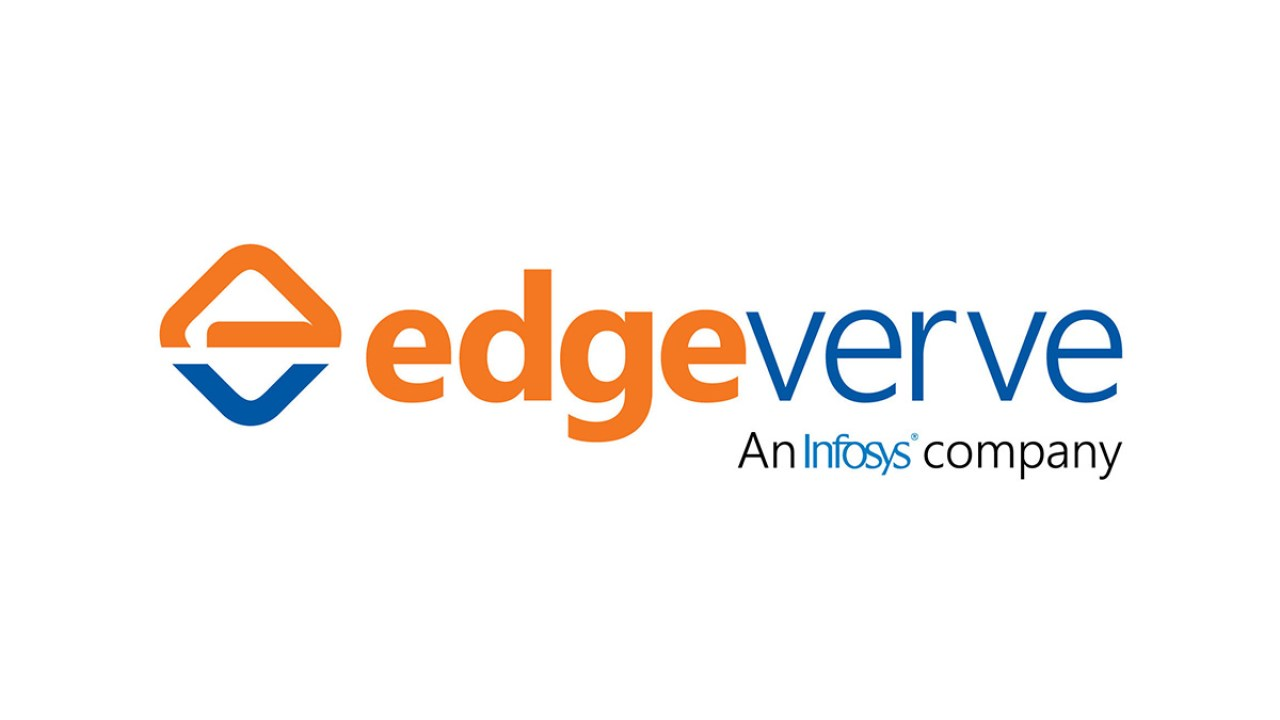 EdgeVerve Launches CollectEdge to Help Banks Redefine