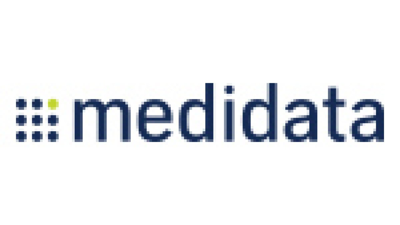 Medidata to Present at Jefferies Healthcare Conference – PICANTE