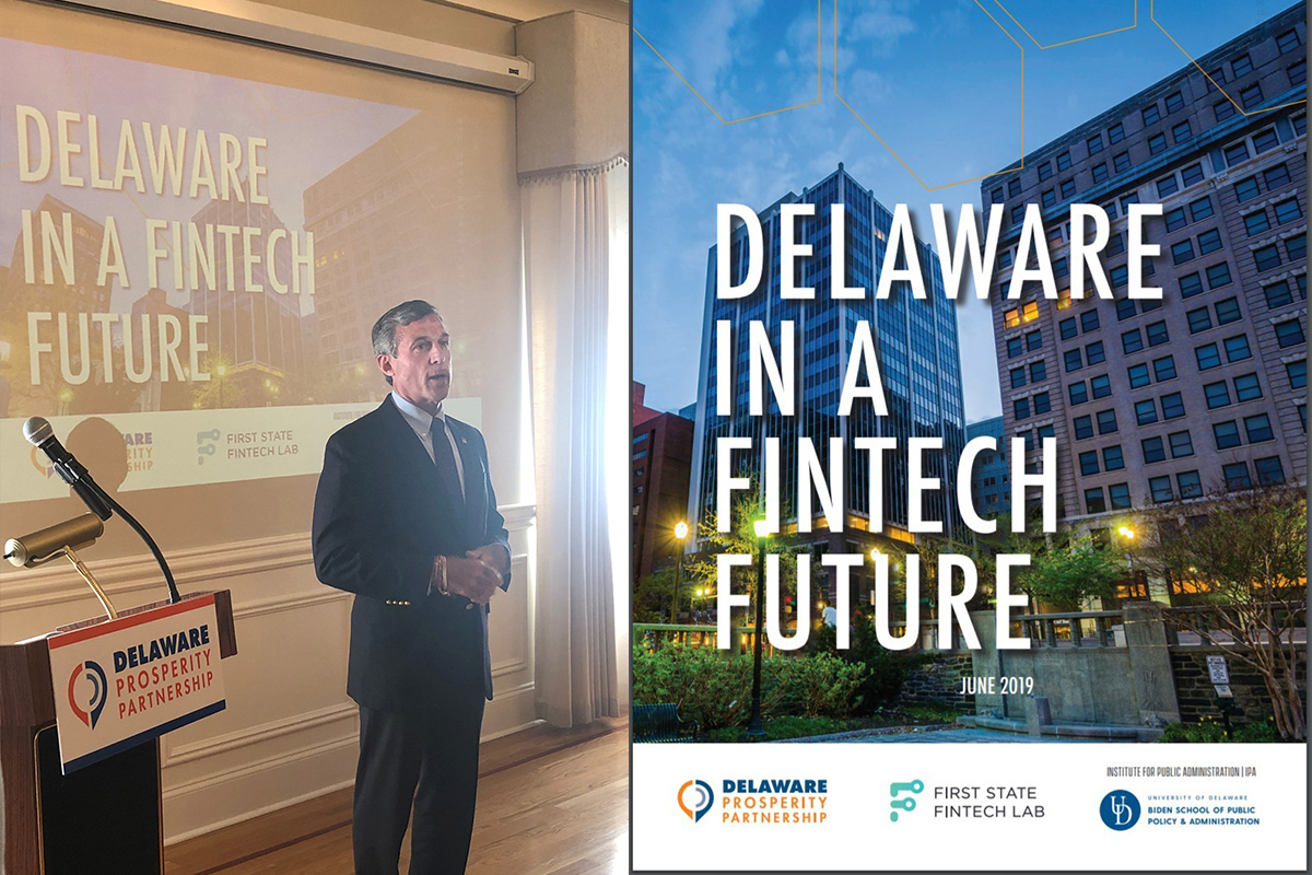 how cryptocurrency friendly is delaware