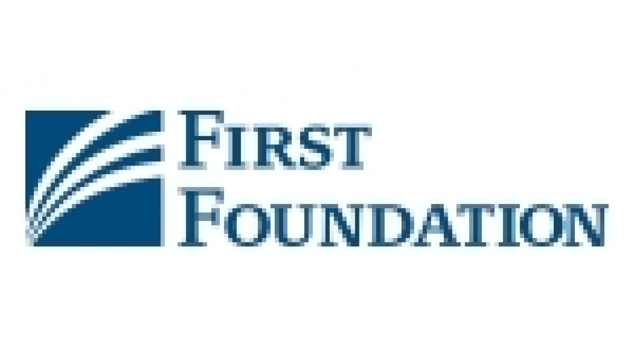 First Foundation Awards $250,000 to Nonprofits through It's