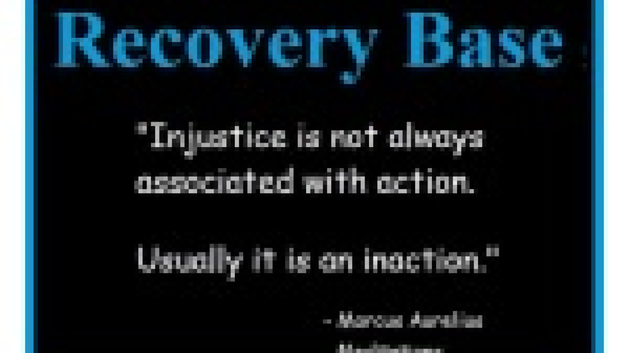 Recovery Base Reports that New Jersey Superior Court Judges