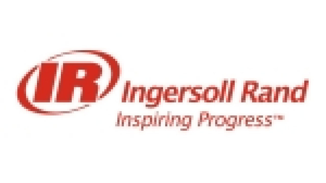 Ingersoll Rand to Present at 2019 Morgan Stanley Laguna