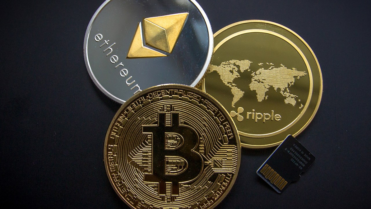 cl coin cryptocurrency