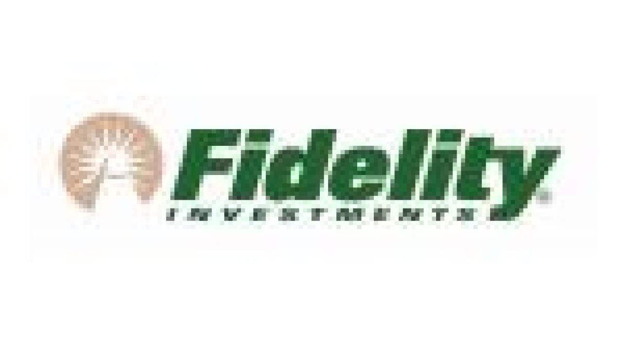 Self Directed Ira Fidelity >> Fidelity Investments Expands Retirement Income Platform To
