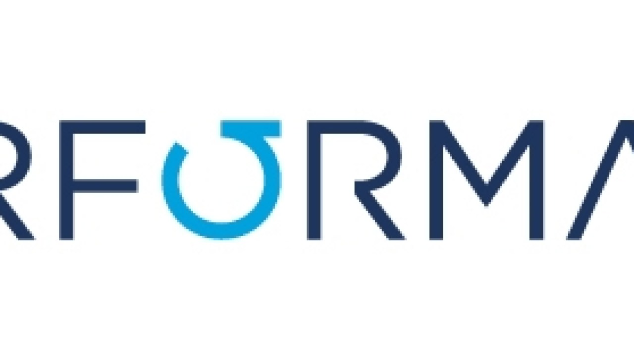 Performant Financial logo