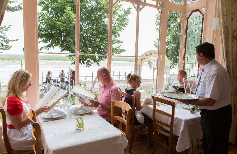 Le Relais Guillaume De NormandyHtel Restaurant
