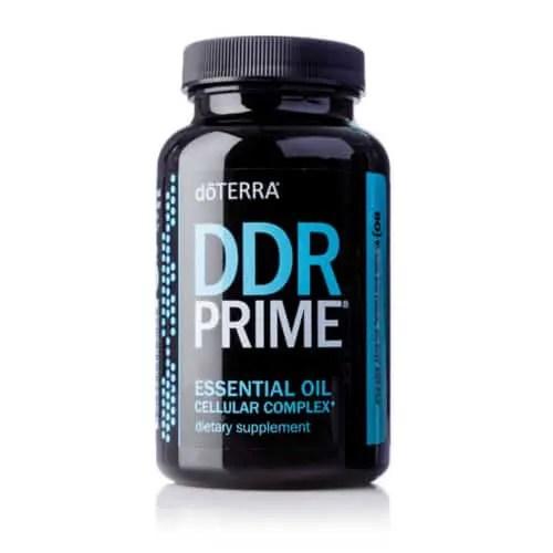 Capsule DDR Prime doTerra