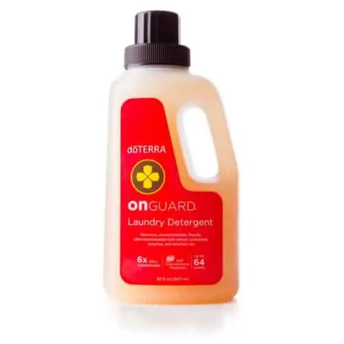 Detergent de Haine On Guard