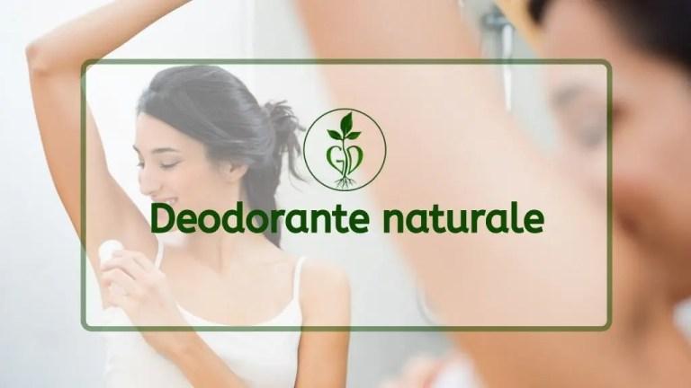De ce sa alegi deodorante naturale din Gradina?