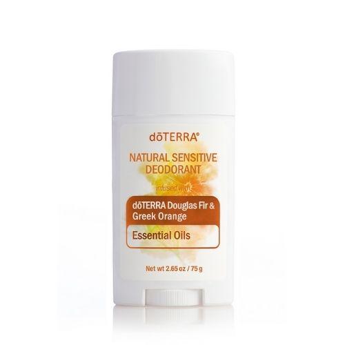 Deodorant Natural Sensibil doTerra