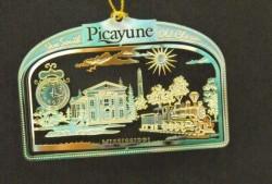 Picayune City