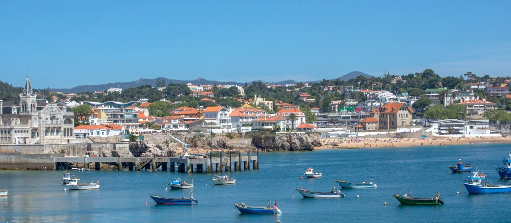 Lisbon Travel Guide Cascais