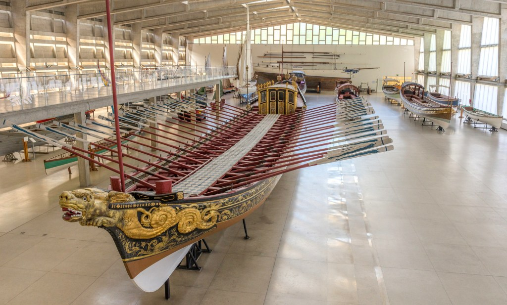 Lisbon Travel Guide Maritime Museum
