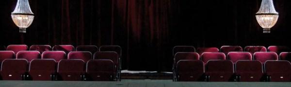 Tutti i teatri di Milano