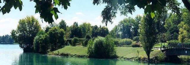 piscine all'aperto di Milano