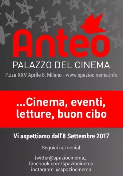 Palazzo del Cinema Milano
