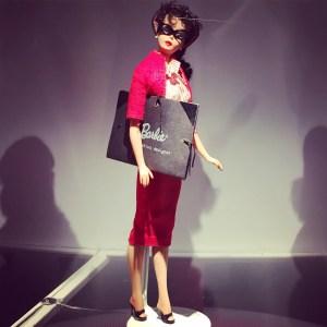 Mostra Barbie Milano