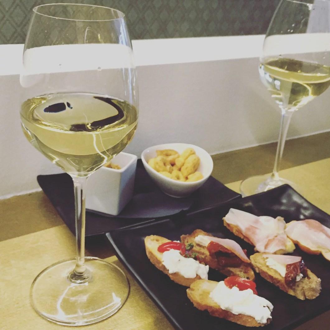 Gran Cru Milano Enoteca Winebar