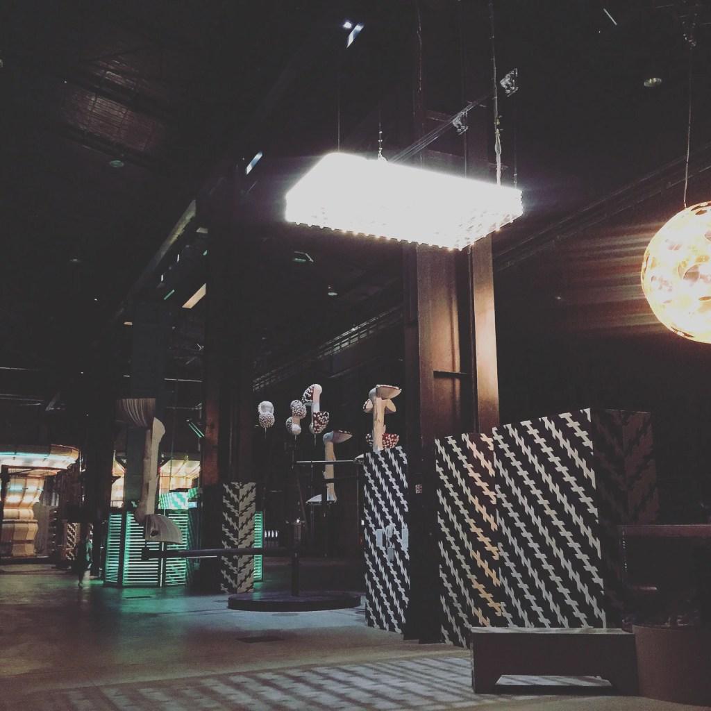 Doubt - Carsten Höller Hangar Bicocca Milano