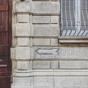 Resti della Seconda Guerra Mondiale a Milano