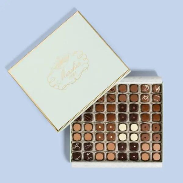 Negozi dove comprare il cioccolato a Milano