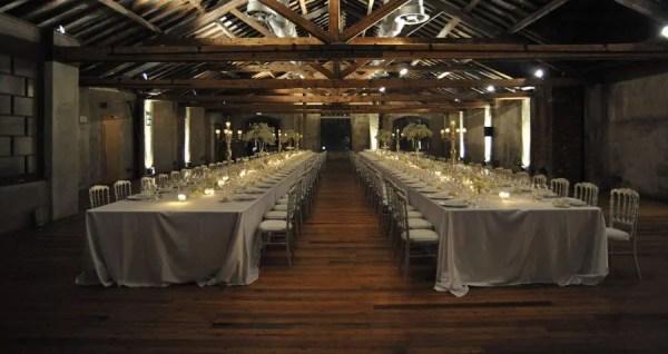 Luoghi originali in centro a Milano per una festa di matrimonio