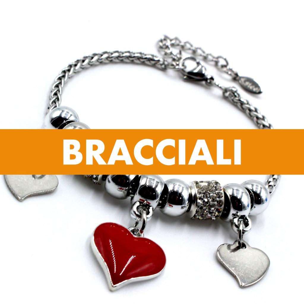Bijoux donna, Bracciali