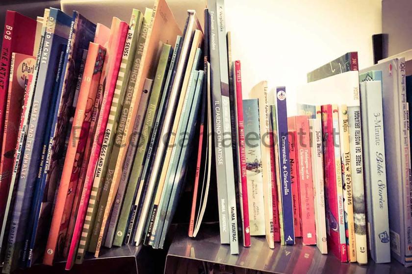 librerie bilingui